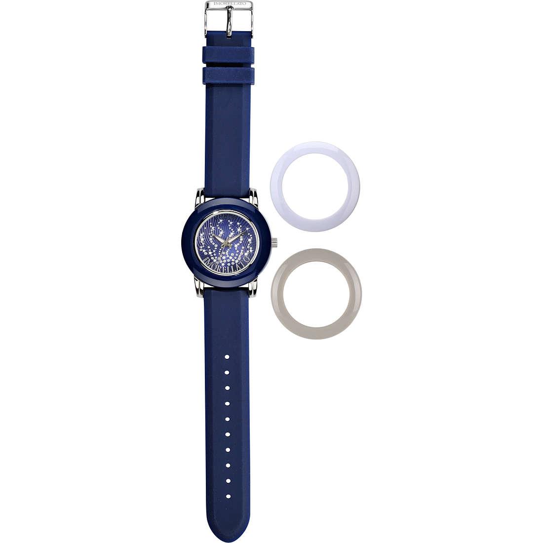 montre seul le temps femme Morellato Colours R0151100517
