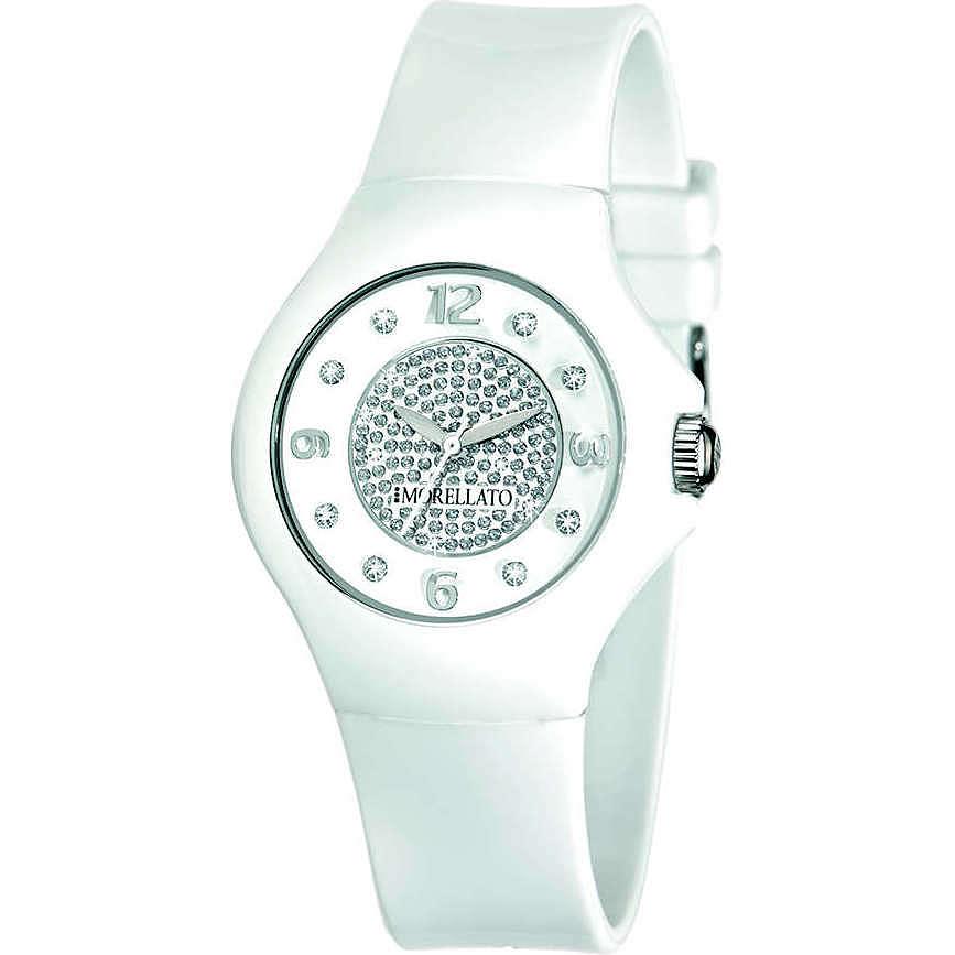 montre seul le temps femme Morellato Colours R0151114502