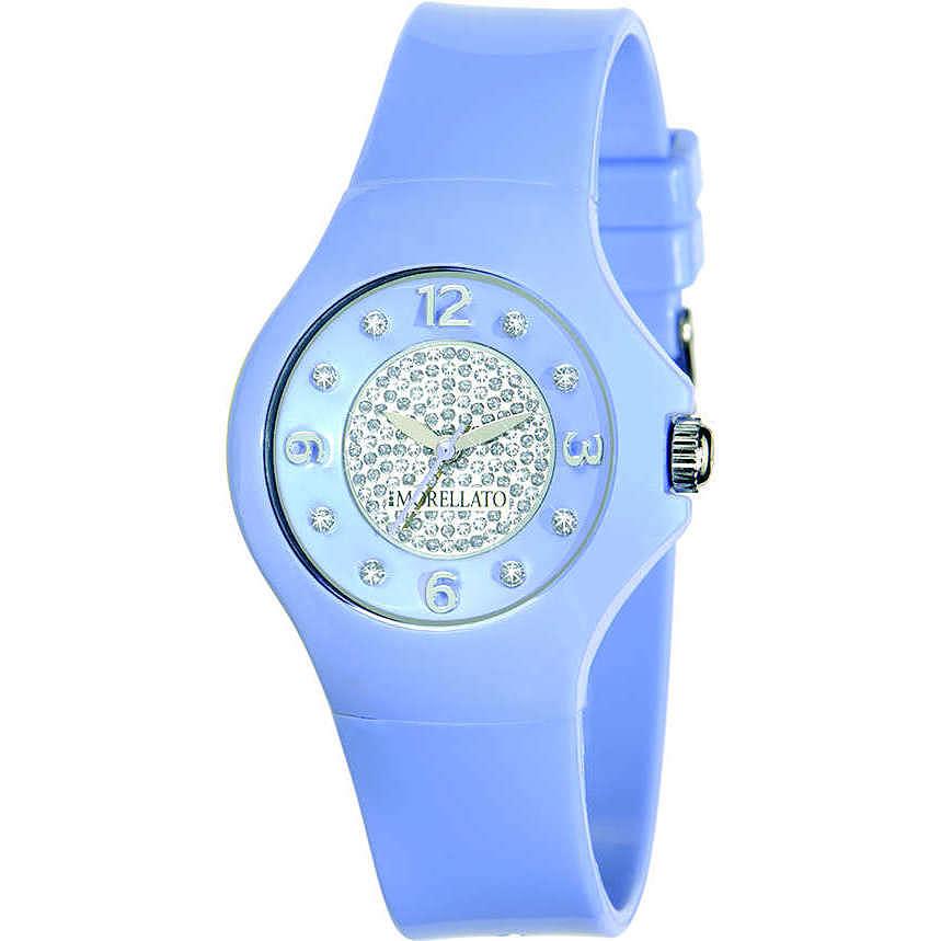 montre seul le temps femme Morellato Colours R0151114510