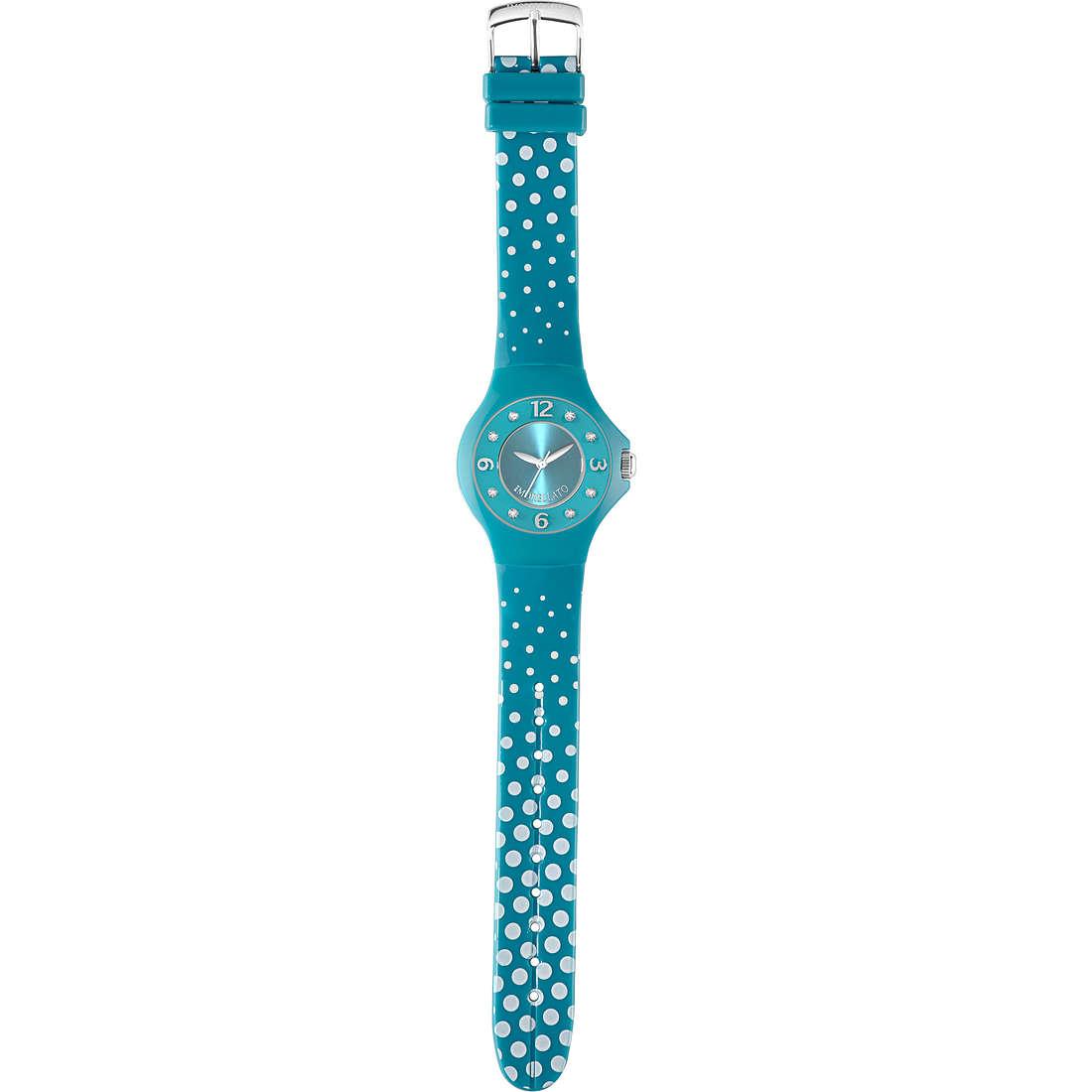 montre seul le temps femme Morellato Colours R0151114520