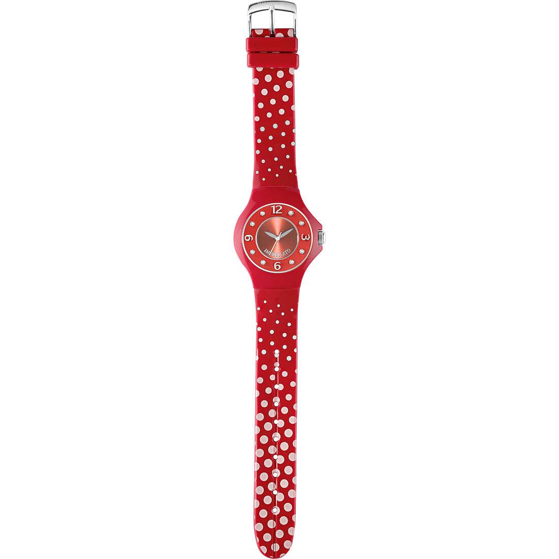 montre seul le temps femme Morellato Colours R0151114526