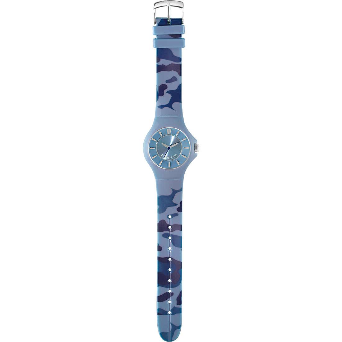montre seul le temps femme Morellato Colours R0151114527