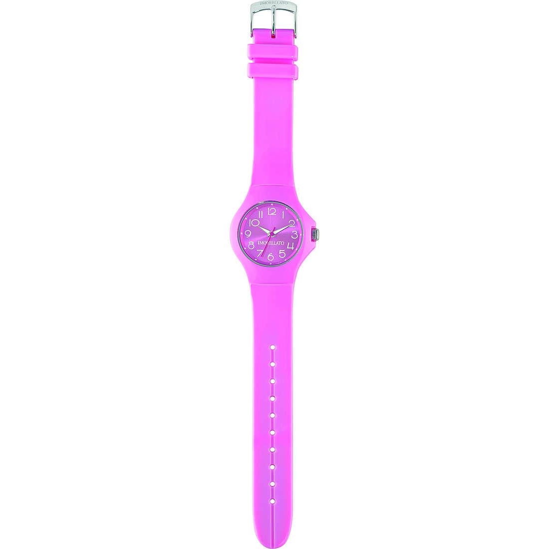 montre seul le temps femme Morellato Colours R0151114537