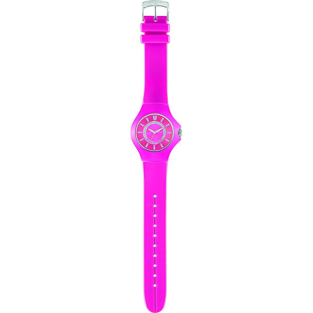 montre seul le temps femme Morellato Colours R0151114541