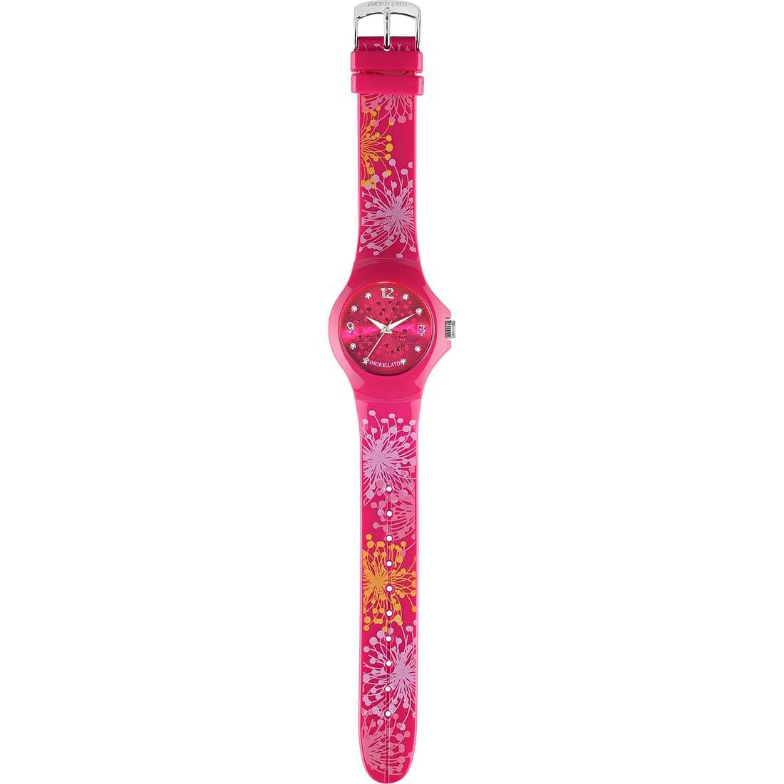 montre seul le temps femme Morellato Colours R0151114548