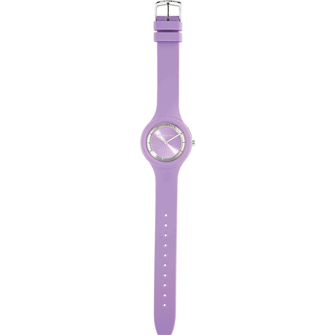 montre seul le temps femme Morellato Colours R0151114577