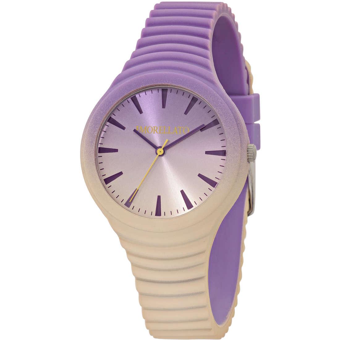 montre seul le temps femme Morellato Colours R0151114590