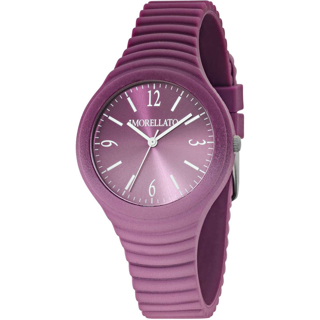 montre seul le temps femme Morellato Colours R0151114595