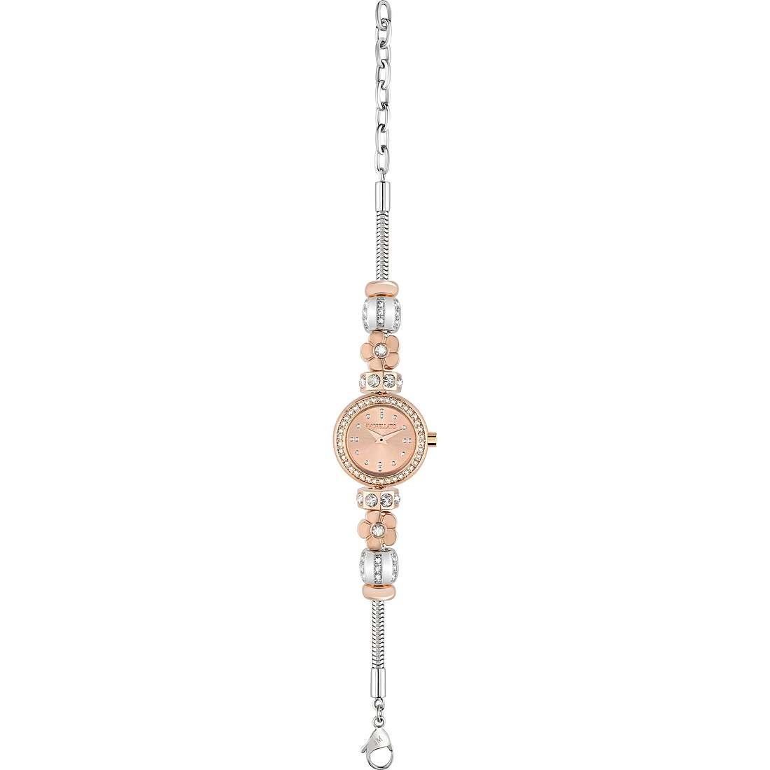 montre seul le temps femme Morellato Drops Orologi R0153122501
