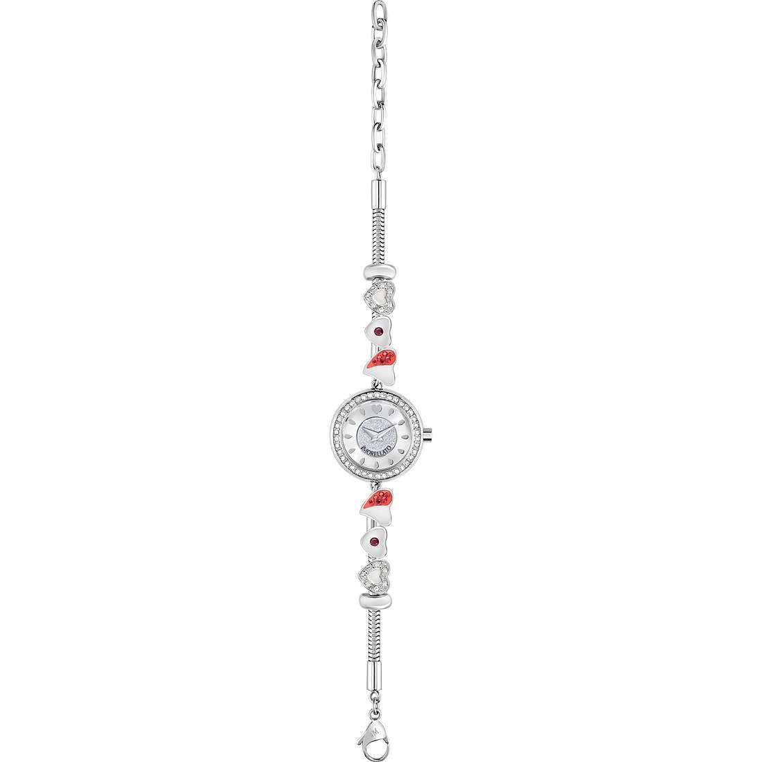 montre seul le temps femme Morellato Drops Orologi R0153122515