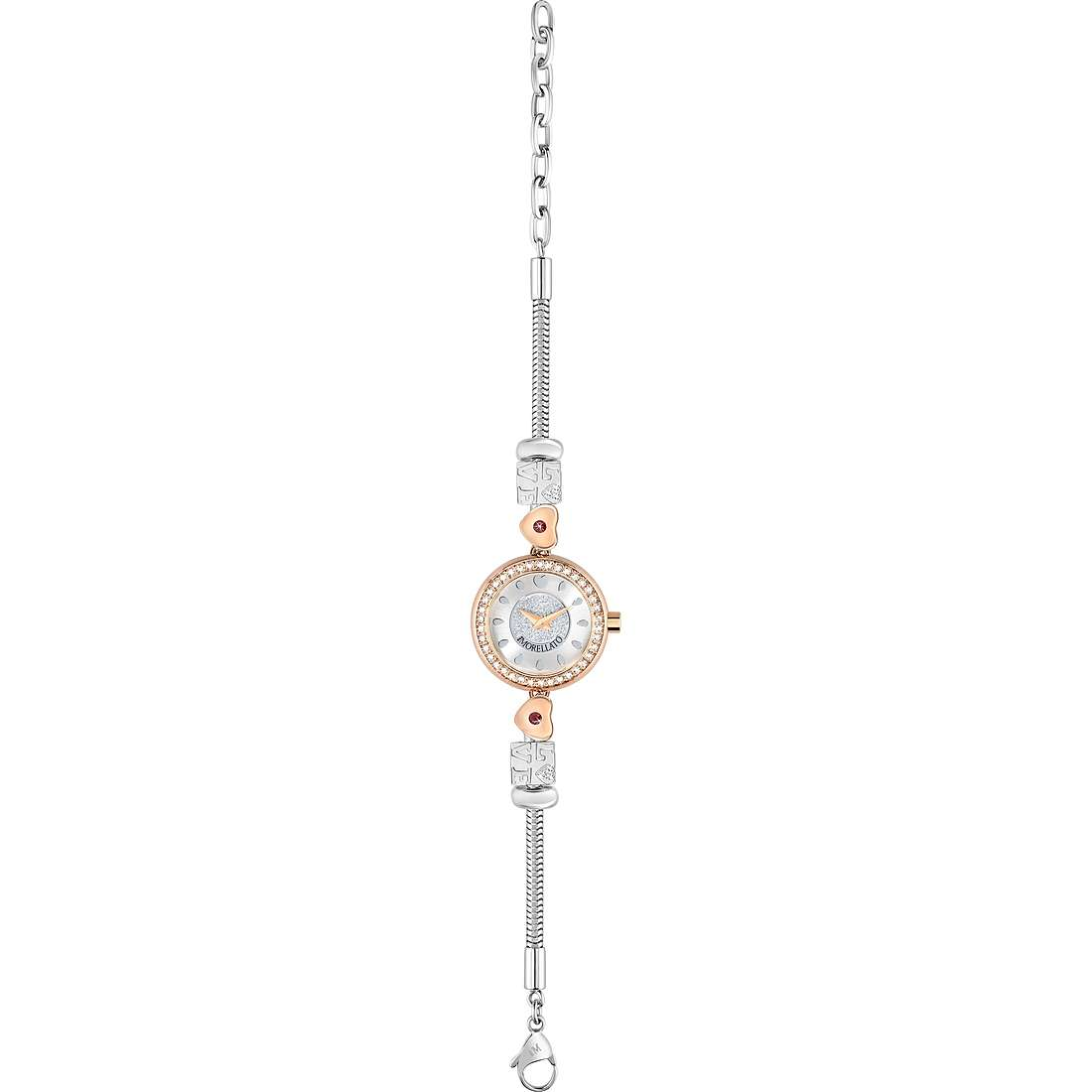 montre seul le temps femme Morellato Drops Orologi R0153122516