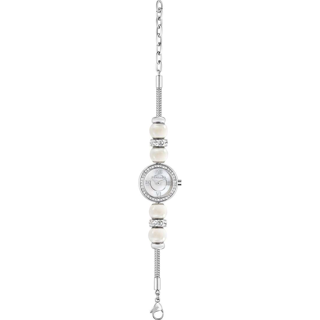 montre seul le temps femme Morellato Drops Orologi R0153122520