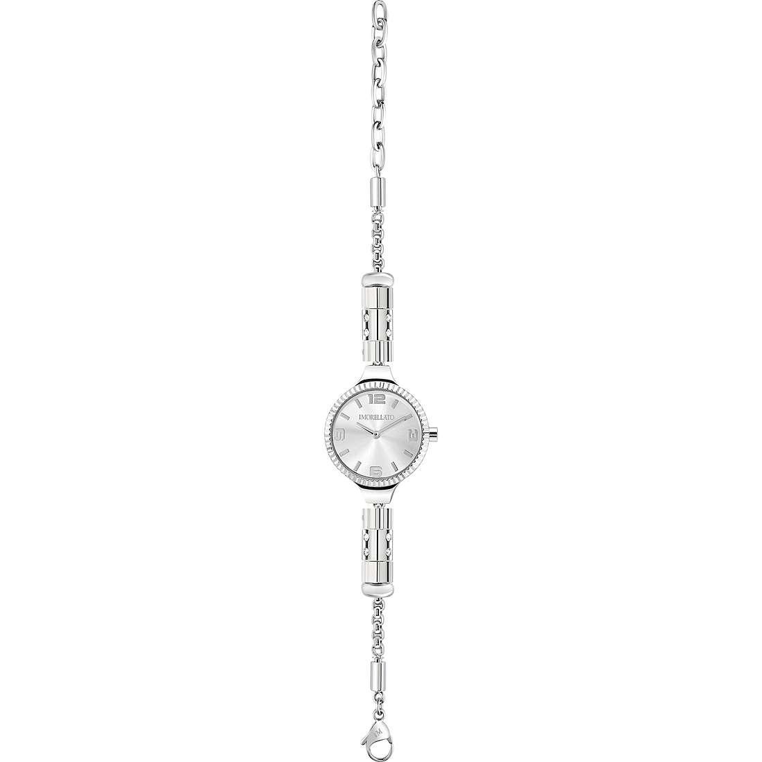 montre seul le temps femme Morellato Drops Orologi R0153122525