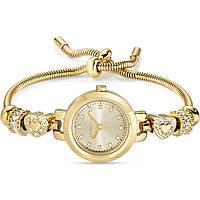montre seul le temps femme Morellato Drops Time R0153122545
