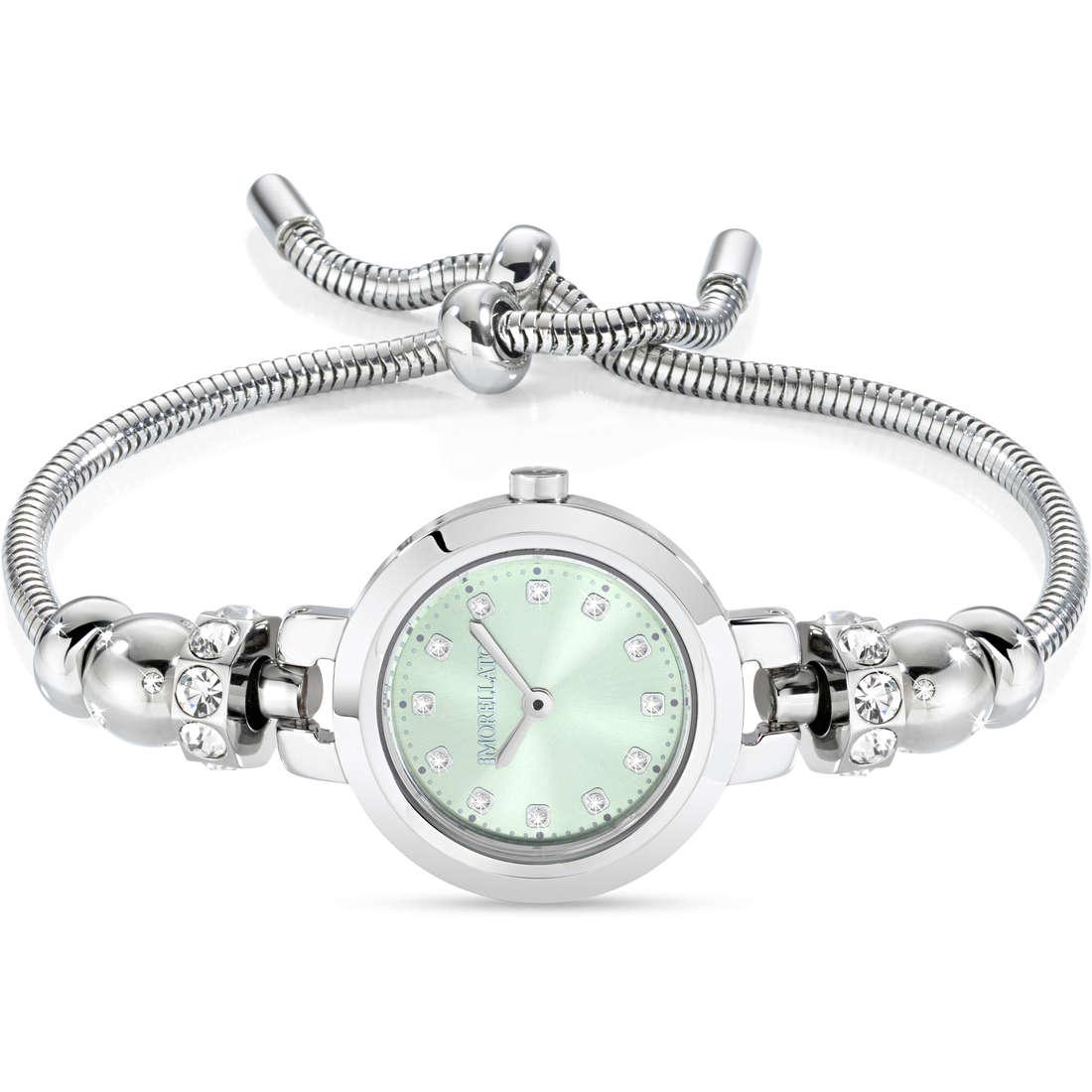 montre seul le temps femme Morellato Drops Time R0153122549