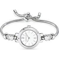 montre seul le temps femme Morellato Drops Time R0153122551