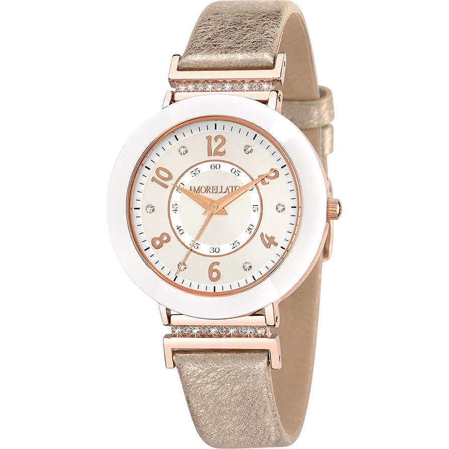 montre seul le temps femme Morellato Firenze R0151103510