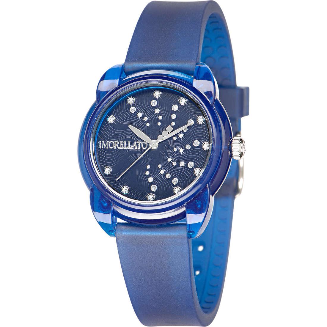 montre seul le temps femme Morellato Jelly R0151101511