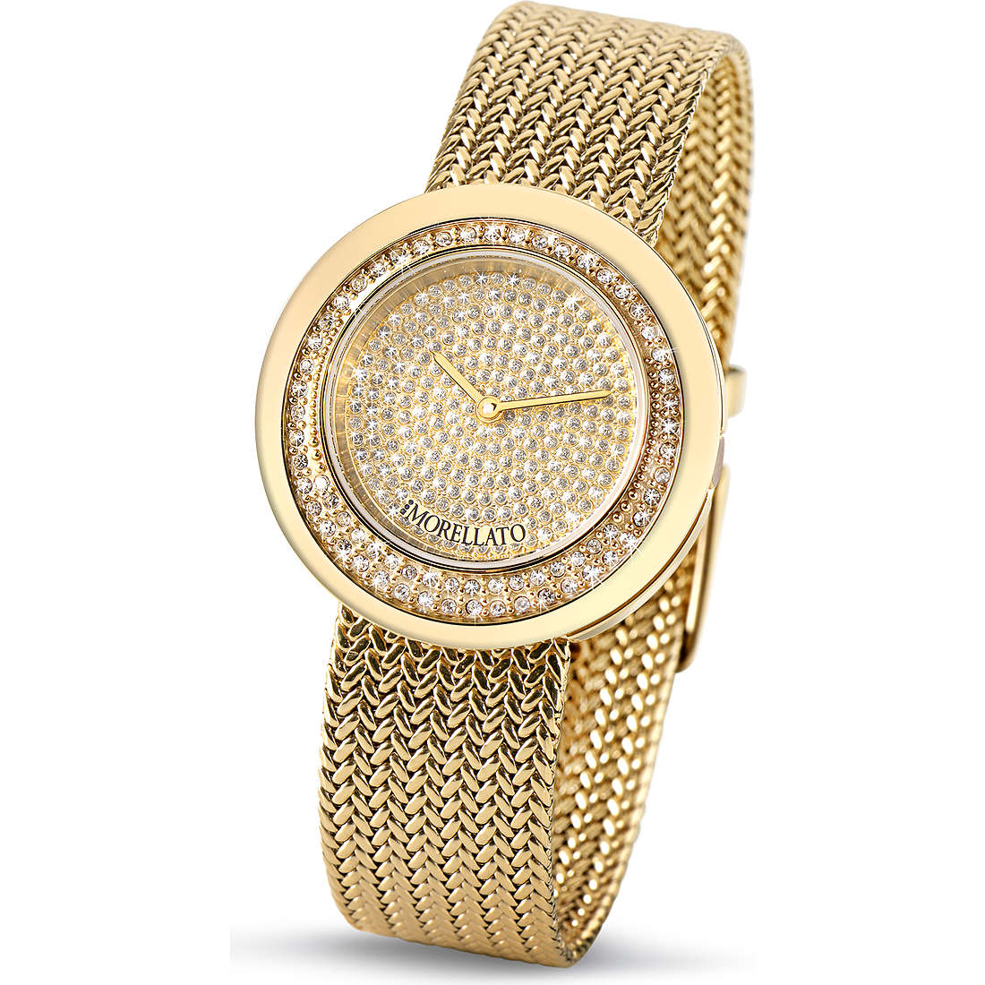 montre seul le temps femme Morellato Luna R0153112501
