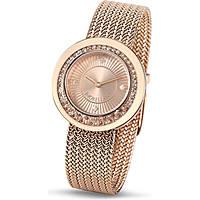 montre seul le temps femme Morellato Luna R0153112503