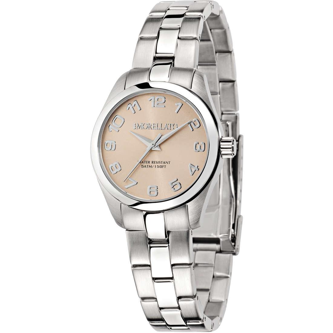 montre seul le temps femme Morellato Posillipo R0153132508