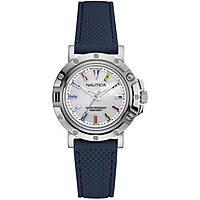 montre seul le temps femme Nautica NAD12551L