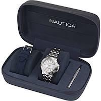 montre seul le temps femme Nautica Prh Box NAPPRH005