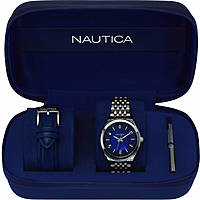 montre seul le temps femme Nautica Venice NAPVNC008