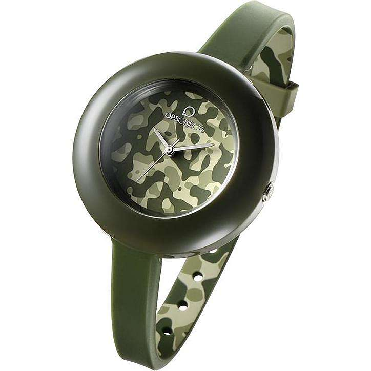 montre seul le temps femme Ops Objects Camo OPSPW-30