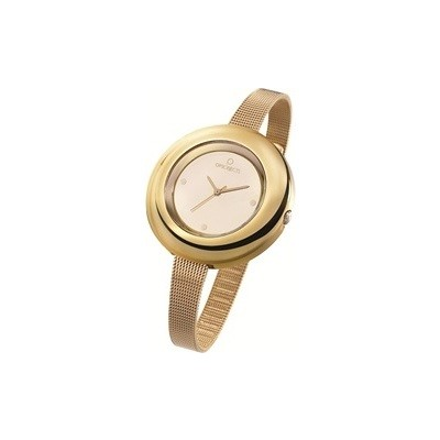montre seul le temps femme Ops Objects Lux edition OPSPW-329