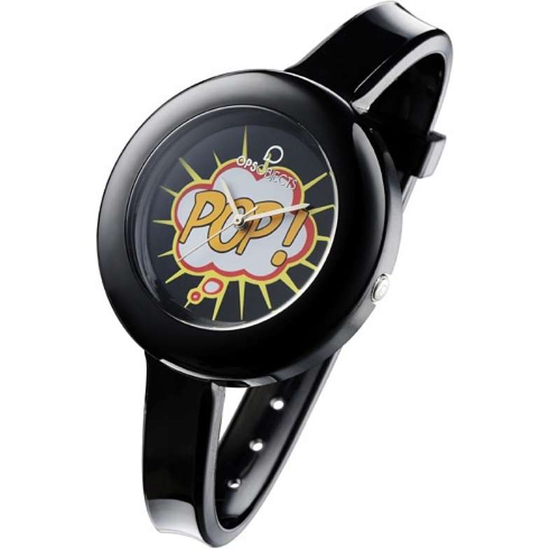 montre seul le temps femme Ops Objects Ops!Pop OPSPW-273