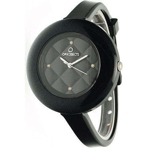 montre seul le temps femme Ops Objects Pearl OPSPW-181