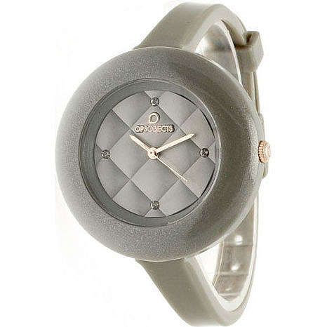 montre seul le temps femme Ops Objects Pearl OPSPW-182