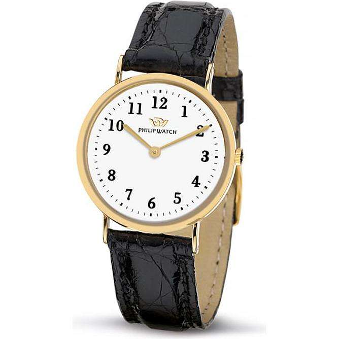 montre seul le temps femme Philip Watch Capsulette R8051551645