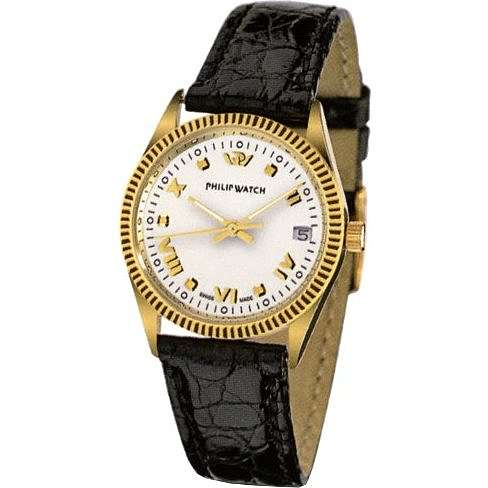 montre seul le temps femme Philip Watch Caribe R8051121545