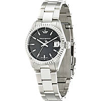 montre seul le temps femme Philip Watch Caribe R8253107506