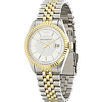 montre seul le temps femme Philip Watch Caribe R8253107509