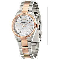 montre seul le temps femme Philip Watch Caribe R8253107513