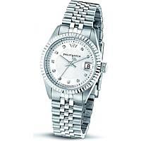montre seul le temps femme Philip Watch Caribe R8253597502