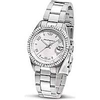 montre seul le temps femme Philip Watch Caribe R8253597506