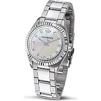 montre seul le temps femme Philip Watch Caribe R8253597508