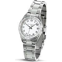 montre seul le temps femme Philip Watch Caribe R8253597511