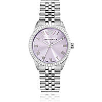 montre seul le temps femme Philip Watch Caribe R8253597517