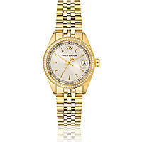 montre seul le temps femme Philip Watch Caribe R8253597521