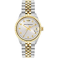 montre seul le temps femme Philip Watch Caribe R8253597526