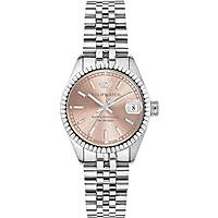 montre seul le temps femme Philip Watch Caribe R8253597534
