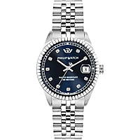 montre seul le temps femme Philip Watch Caribe R8253597536