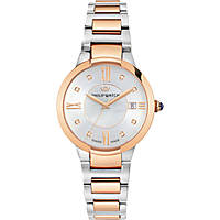 montre seul le temps femme Philip Watch Caribe R8253599511