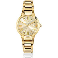 montre seul le temps femme Philip Watch Corley R8253599507