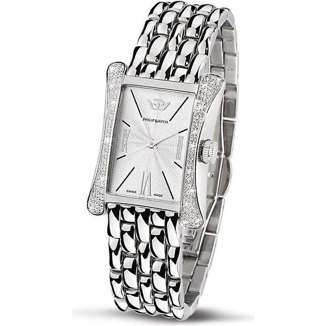 montre seul le temps femme Philip Watch Fellini R8253185543